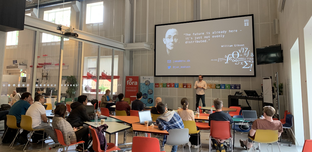 FORA Summer School 2019: Edge and Fog Computing